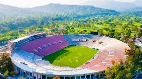 Rose-Bowl-Stadion-innen